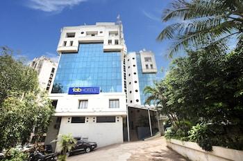 Hotel - Fabhotel Savoy Suites Mumbai Airport