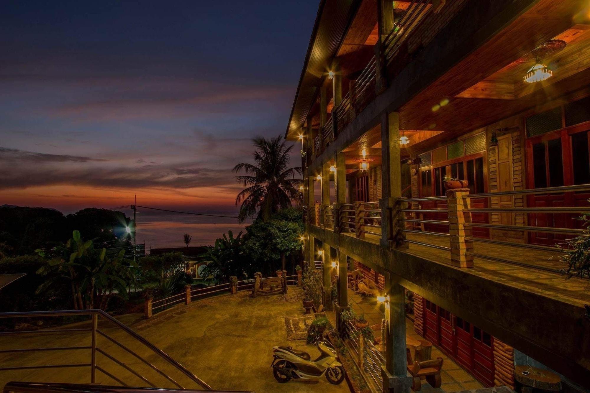Sea Rock Resort, Ko Phangan