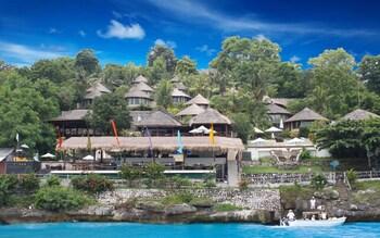 Hotel - Coconuts Beach Resort