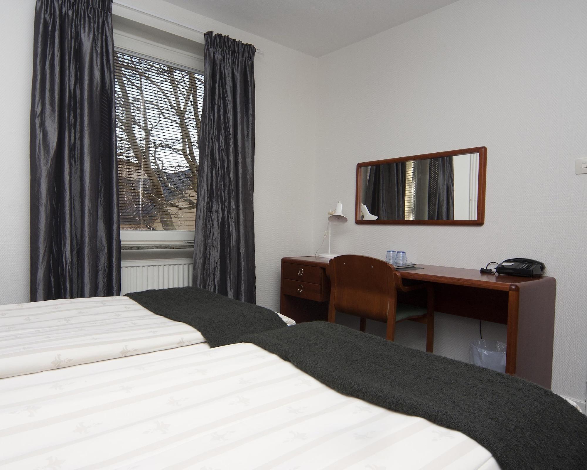 Hotel Aveny Bed & Breakfast, Gävle