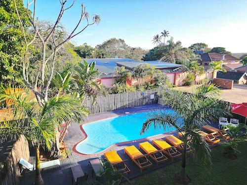 . St Lucia Lodge