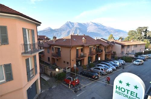 . Hotel Montecodeno