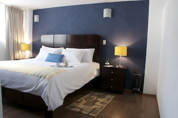 . Suites Berna Doce