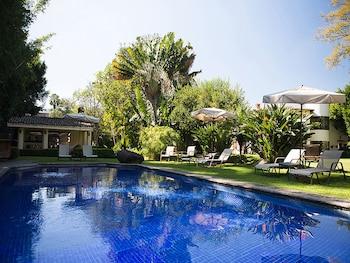 Hotel - Casa Bugambilia