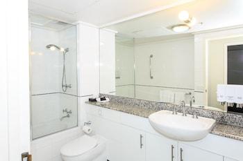 派拉蒙服務公寓酒店