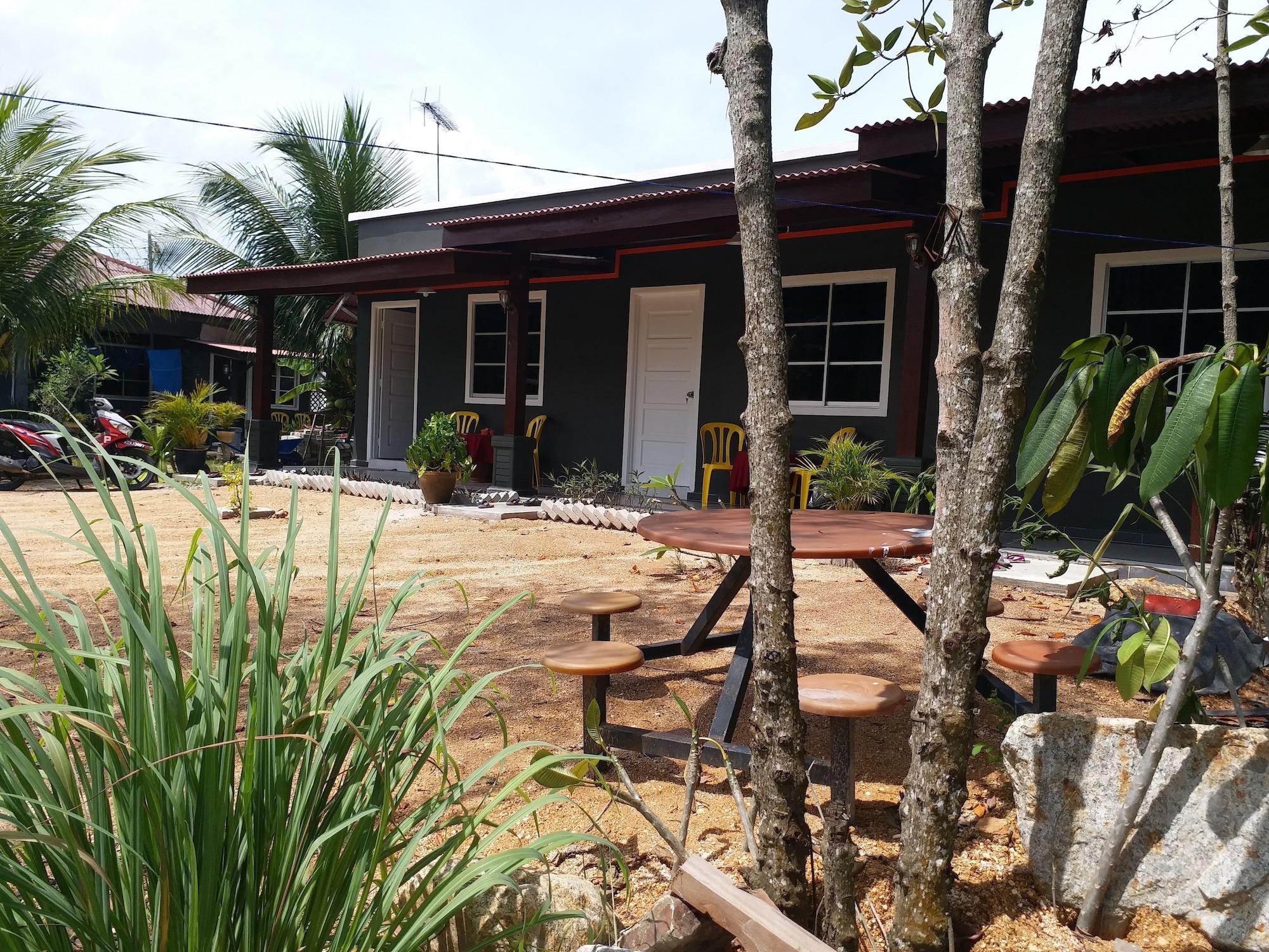 Idaman Guesthouse, Langkawi