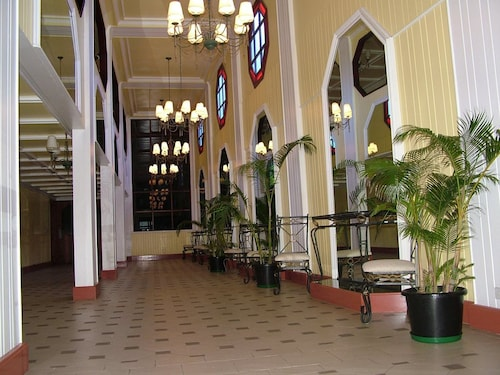 . Southern Cross Hotel Fiji
