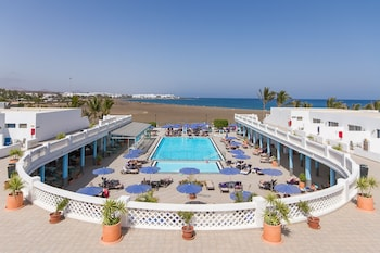 Hotel - Hotel Las Costas