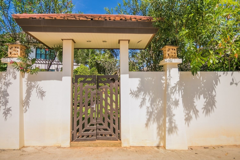 Pa Prai Villas @ The Plantation, Pran Buri