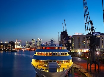 Hotel - Sunborn London