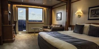 Executive Room (Yacht Family)