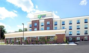 Hotel - Holiday Inn Express & Suites Geneva Finger Lakes