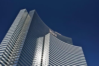 Hotel - Jet Luxury at the Vdara Condo Hotel