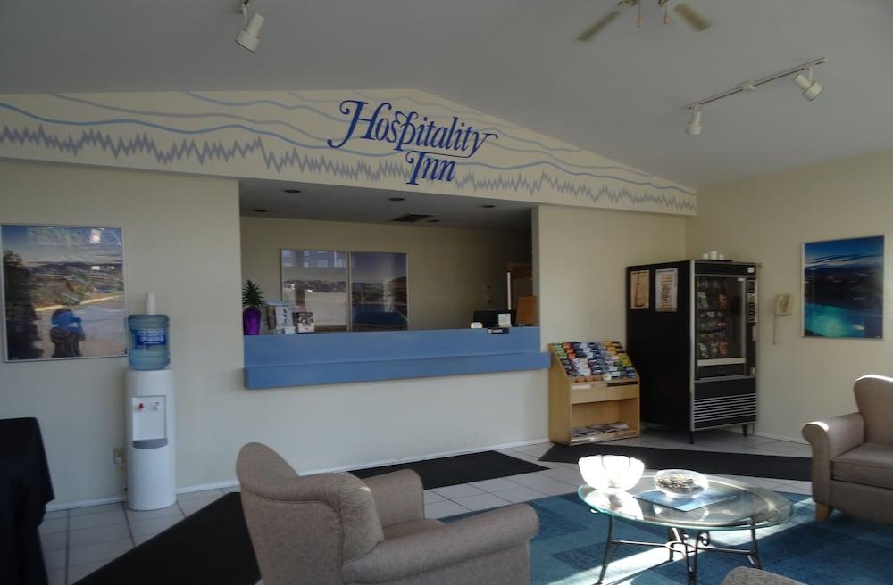 Hospitality Inn Kamloops Bc 500 West Columbia V2c1k6