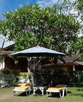 Quo Vadis Dive Resort Moalboal Massage