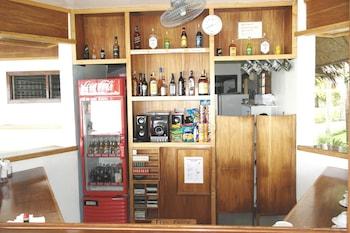 Quo Vadis Dive Resort Moalboal Hotel Bar