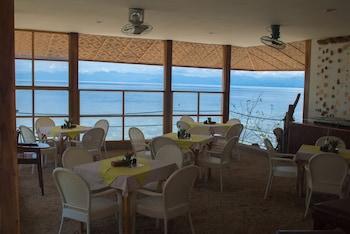 Quo Vadis Dive Resort Moalboal Lounge
