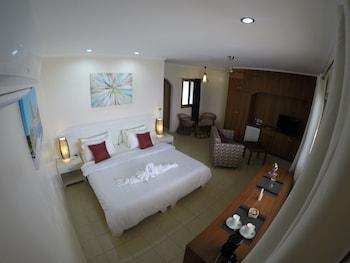 Quo Vadis Dive Resort Moalboal Room Amenity