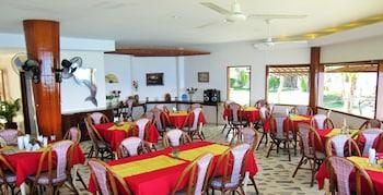 Quo Vadis Dive Resort Moalboal Restaurant