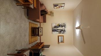 Quo Vadis Dive Resort Moalboal Living Room