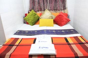 KAMAL TRAVELLER - Guestroom  - #0