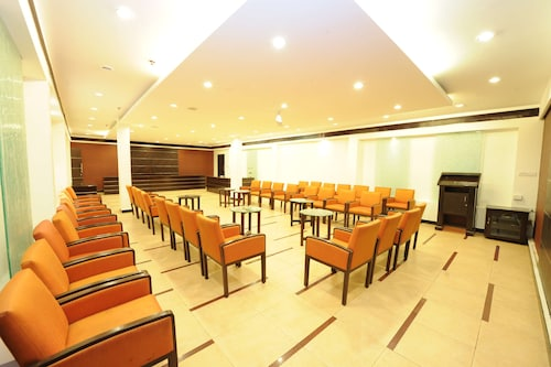 . Fortune Inn Valley View - Member ITC Hotel Group