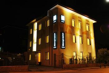 Hotel - BergHotel