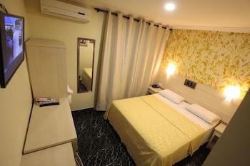 Hotel - Hotel Três Fronteiras
