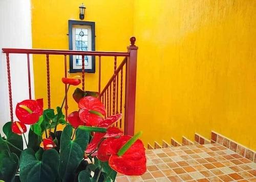 Hotel Teotihuacan, Temascalapa