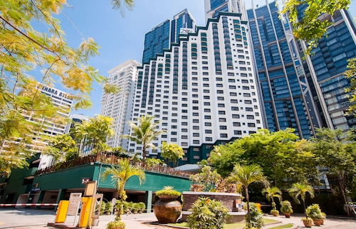 The ZON All Suites Residences, Kuala Lumpur