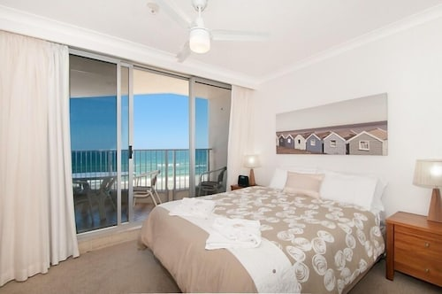 Beachside Tower, Main Beach-South Stradbroke