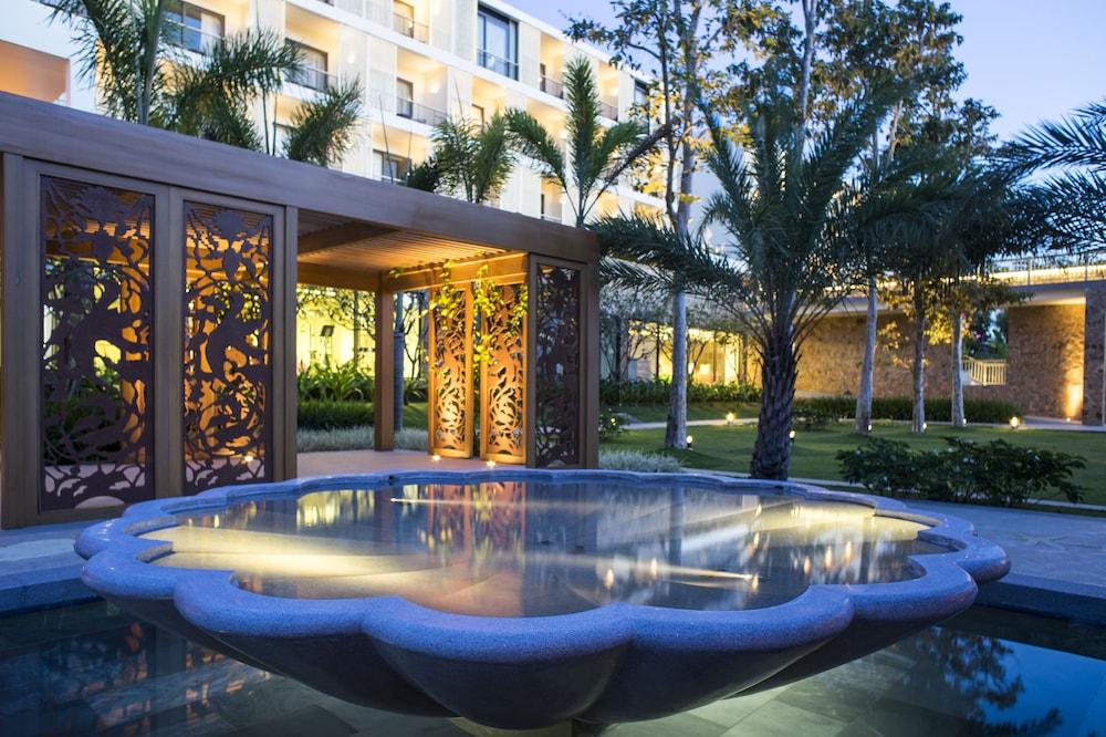 호텔이미지_Fountain