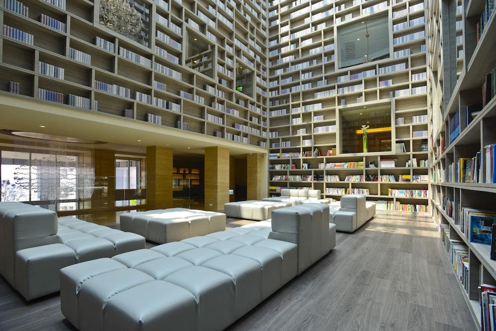 ザ ガイア ホテル 台北 (大地北投奇岩温泉酒店)