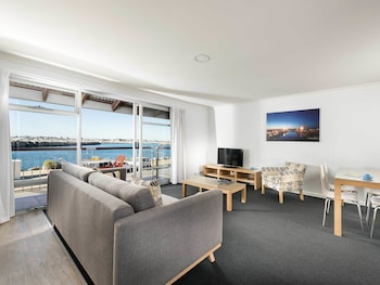 Be. 飯店弗里曼特爾飯店 Be. Fremantle