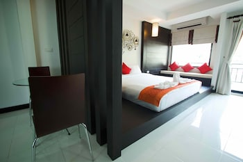 Hotel - Amber Residence