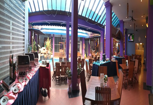 Hotel Maluri, Kuala Lumpur
