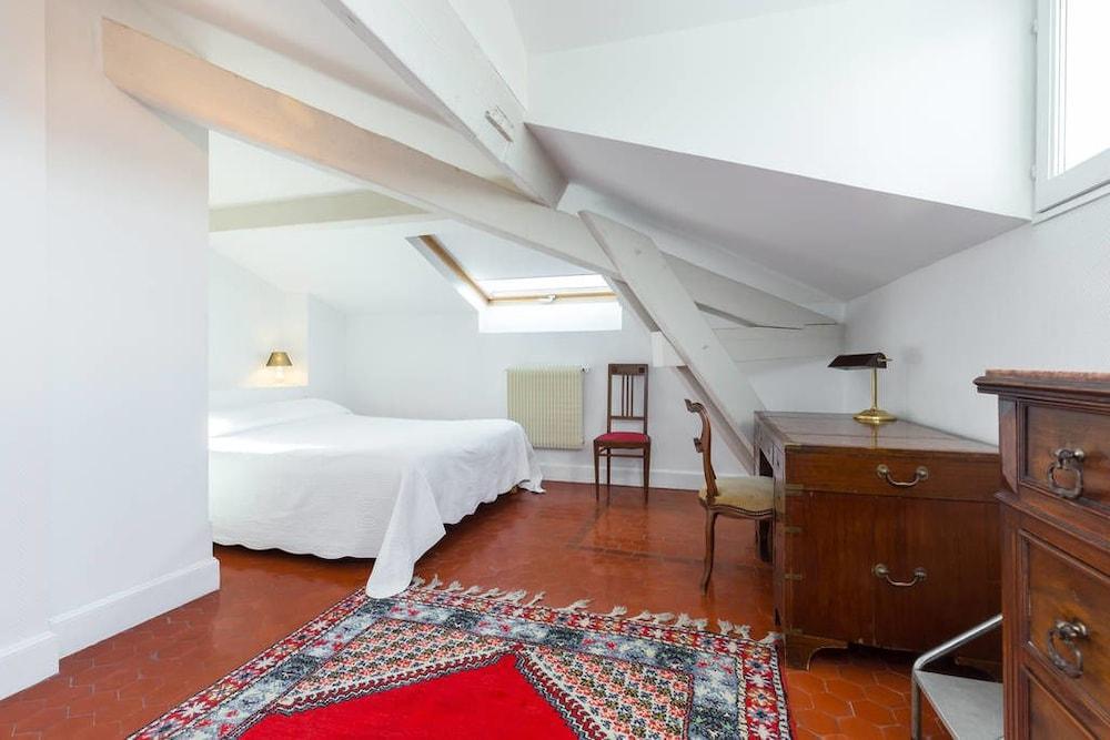 Appart 'hôtel Villa Léonie