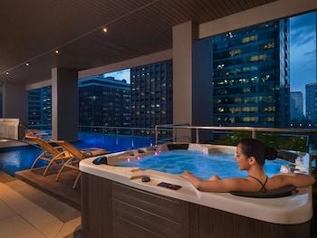Hotel - Citadines Salcedo Makati