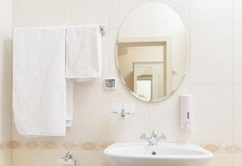 Chalet de Provence Business Hotel - Bathroom Amenities  - #0