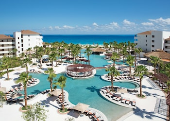 Hotel - Secrets Playa Mujeres Golf & Spa Resort - All Inclusive