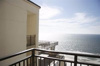 Studio, Gulf View, Kitchenette, Balcony