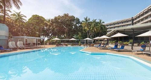 . Radisson Blu Mammy Yoko Hotel, Freetown