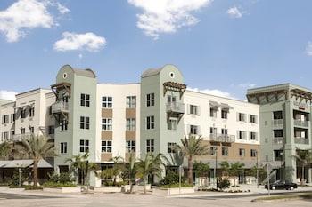 朱庇特棕櫚沙灘萬怡飯店 Courtyard Palm Beach Jupiter