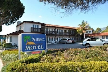 Hotel - Sunset Motel