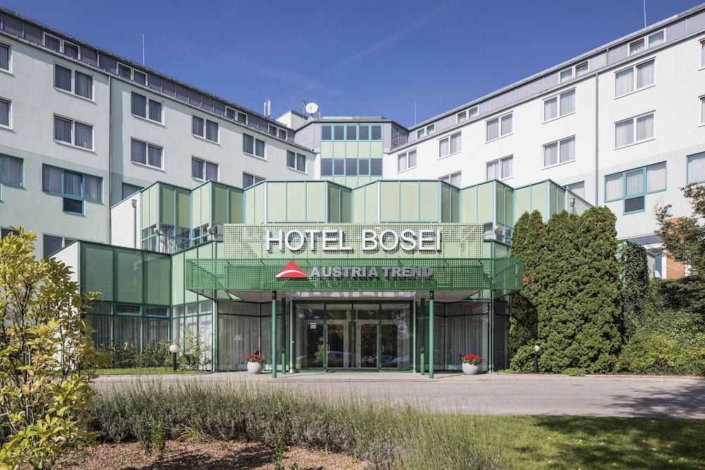 Austria Trend Hotel Bosei, Featured Image