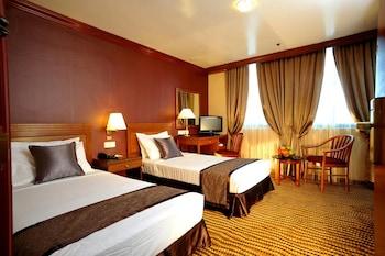 Hotel - Oxford Hotel