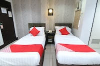 Orange Nest Hotel Manila