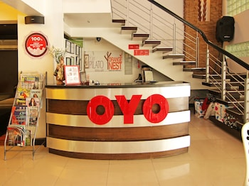 OYO 107 ORANGE NEST HOTEL Manila City Manila