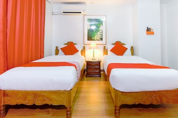 Hotel - OYO 201 Newgrange Condotel