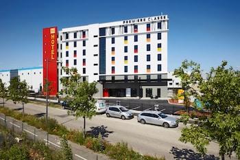 Hotel - Première Classe Lyon Est - Saint-Priest Eurexpo